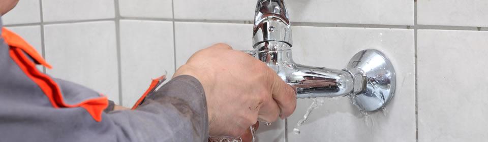 lekkage waterleiding Amersfoort